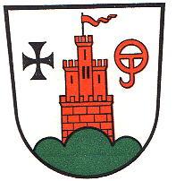 Sinzheim Wappen