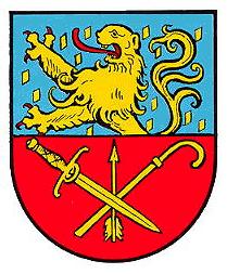 Sippersfeld Wappen