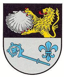 Sitters Wappen