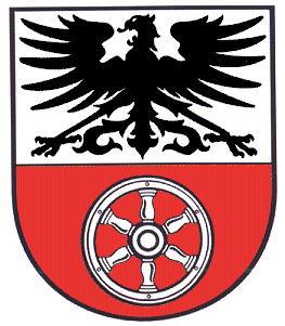 Sömmerda Wappen