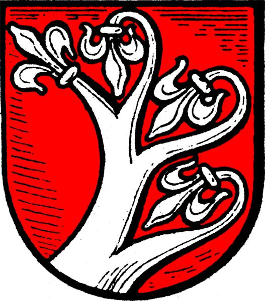 Söhrewald Wappen