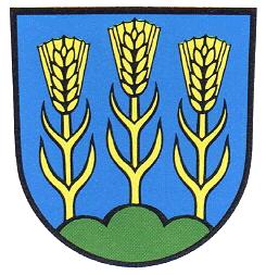 Sölden Wappen