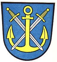 Solingen Wappen