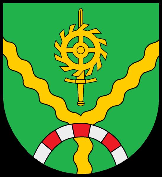 Sollerup Wappen