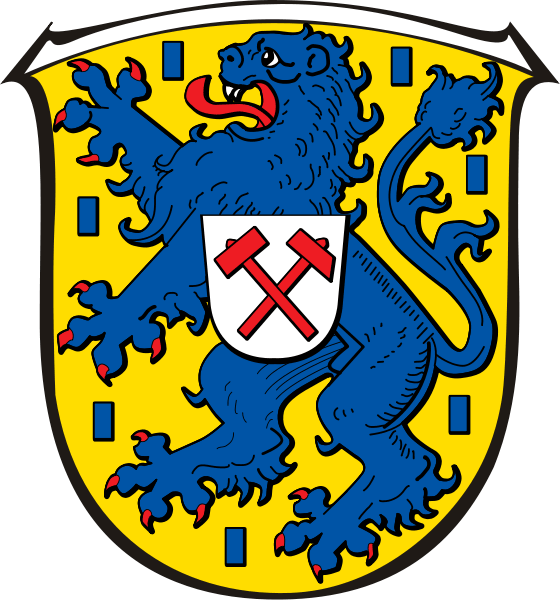 Solms Wappen