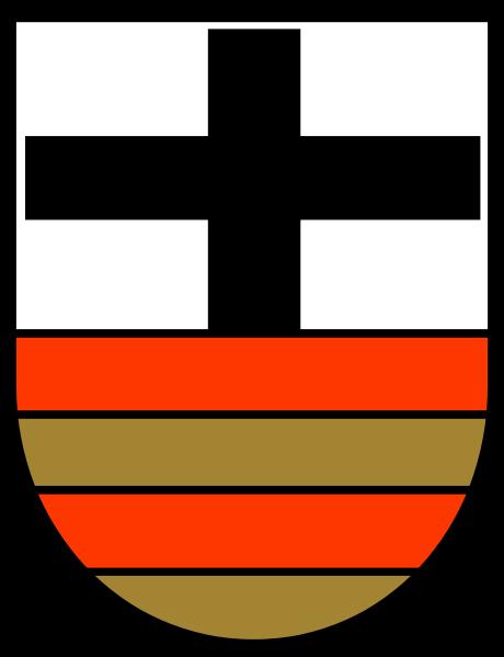 Solnhofen Wappen