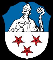 Sommerach Wappen