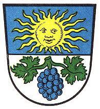 Sommerhausen Wappen
