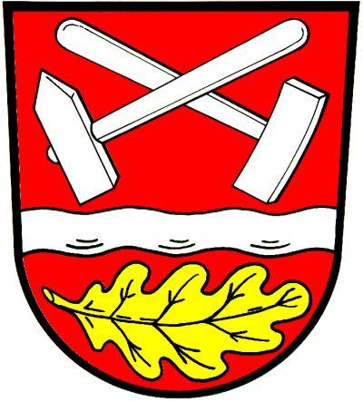 Sommerkahl Wappen