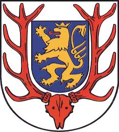 Sondershausen Wappen