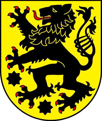Sonneberg Wappen