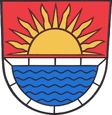 Sonneborn Wappen