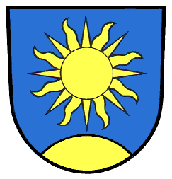 Sonnenbühl Wappen