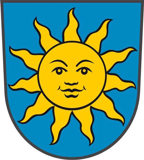 Sonnewalde Wappen