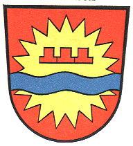 Sonsbeck Wappen