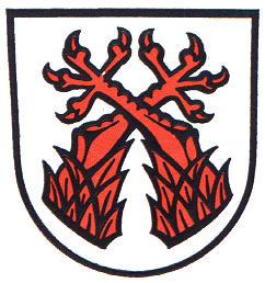 Sontheim Wappen
