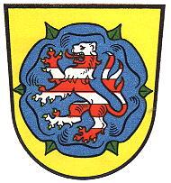 Sontra Wappen