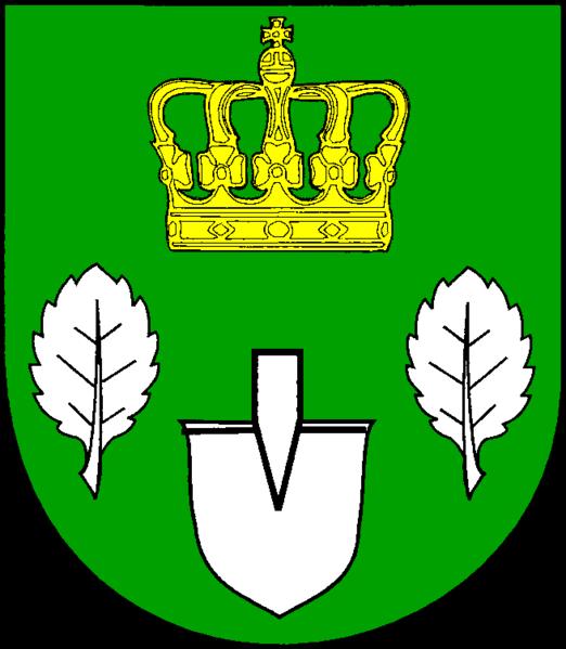 Sophienhamm Wappen