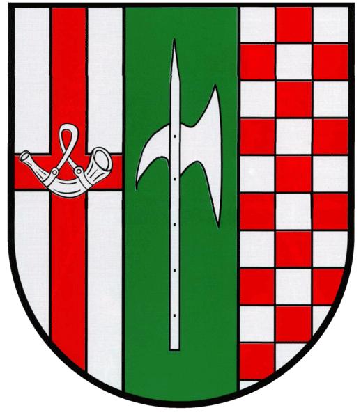 Sosberg Wappen