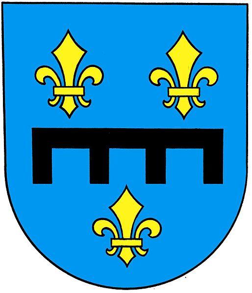 Spabrücken Wappen