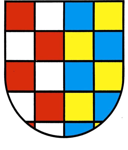Spall Wappen