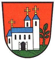 Spalt Wappen