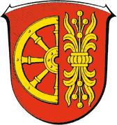 Spangenberg Wappen