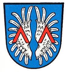 Sparneck Wappen