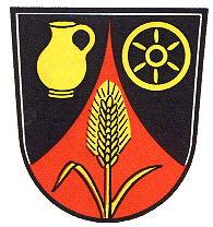 Speicher Wappen