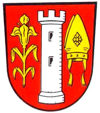 Speinshart Wappen
