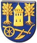Spelle Wappen