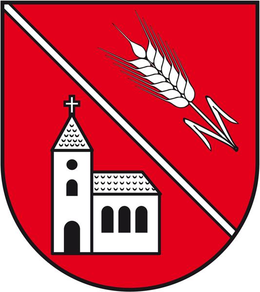 Spergau Wappen