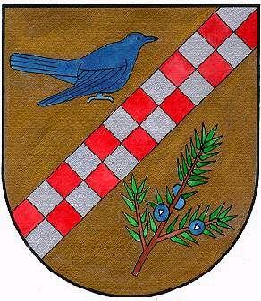 Spesenroth Wappen