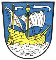 Spiekeroog Wappen