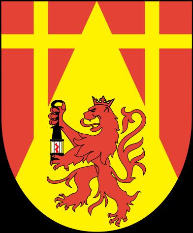 Spiesen-Elversberg Wappen