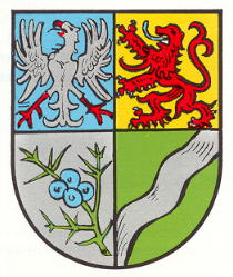 Spirkelbach Wappen