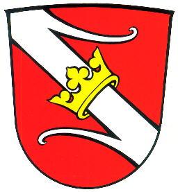 Sponholz Wappen