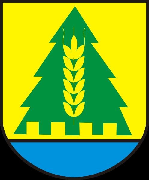 Spora Wappen