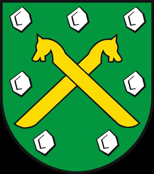 Spornitz Wappen