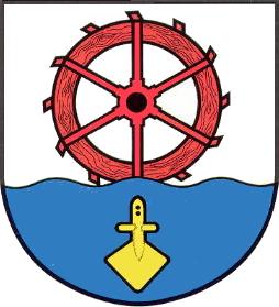 Sprakebüll Wappen