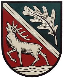 Sprakensehl Wappen