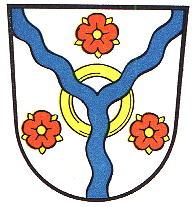 Springe Wappen