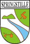 Springstille Wappen
