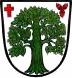 Sprötau Wappen