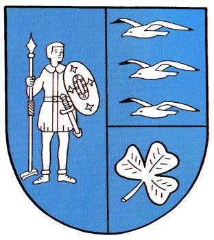 Stadland Wappen
