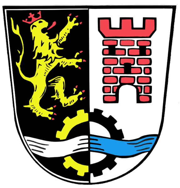 Stadlern Wappen