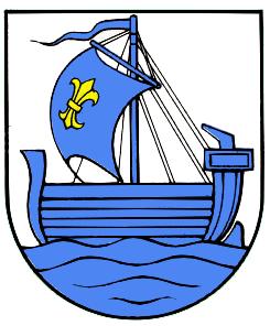Stadt Wehlen Wappen