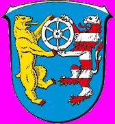 Stadtallendorf Wappen