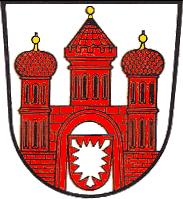 Stadthagen Wappen