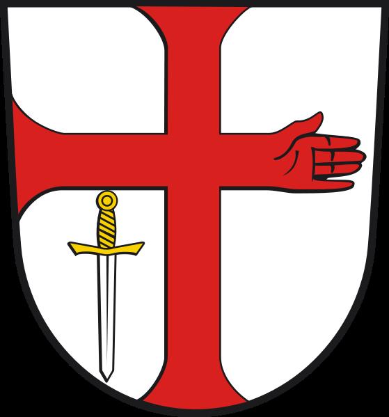 Stadtlauringen Wappen